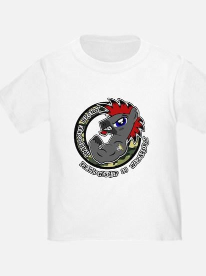 Hardcore Brony shirt T