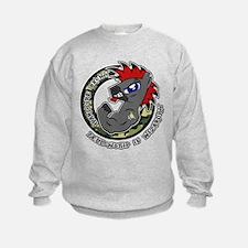 Hardcore Brony shirt Sweatshirt