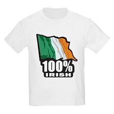 St Patricks Day - Proud to be Irish T-Shirt