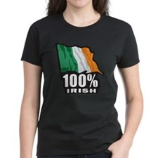 St Patricks Day - Proud to be Irish Tee