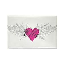 My Sweet Angel Ellie Rectangle Magnet (100 pack)