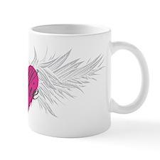 My Sweet Angel Ellie Small Mugs
