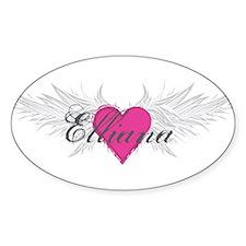 My Sweet Angel Elliana Decal