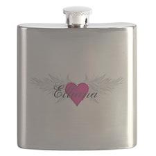 My Sweet Angel Elliana Flask