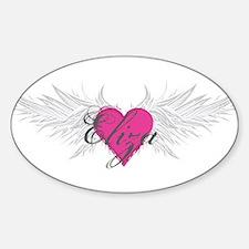 My Sweet Angel Eliza Decal
