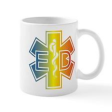 ED multicolor Mug