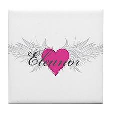 My Sweet Angel Eleanor Tile Coaster