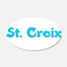St. Croix.png Wall Decal