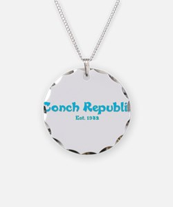Conch Republic.png Necklace