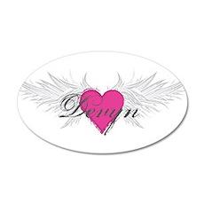 My Sweet Angel Devyn Wall Decal