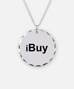 iBuy.png Necklace