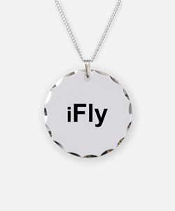 iFly.png Necklace