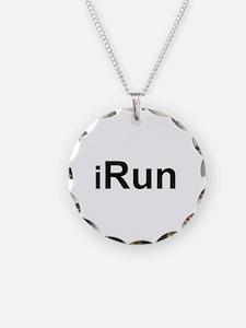 iRun.png Necklace