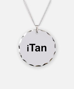 iTan.png Necklace
