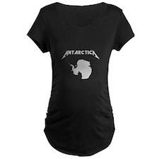 Antarctica - Metalllica T-Shirt