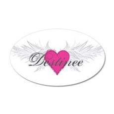 My Sweet Angel Destinee Wall Decal