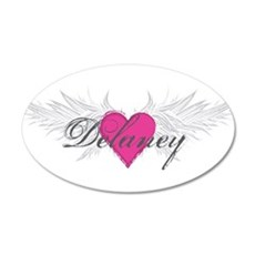 My Sweet Angel Delaney Wall Decal