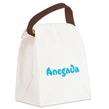 Anegada.png Canvas Lunch Bag