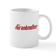 The Grandmother Mug