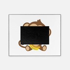 Cute Cartoon Monkey Picture Frame