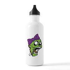 Zombie Bow Sports Water Bottle