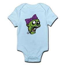 Zombie Bow Infant Bodysuit