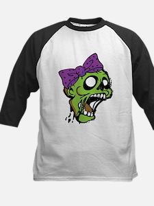 Zombie Bow Tee