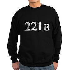 Sherlock 221B Jumper Sweater