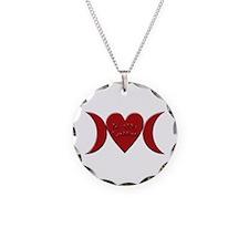 Be My Goddess Necklace
