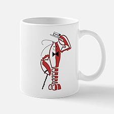 Rocky Lobster Mug