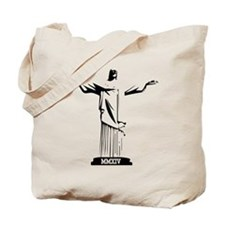 Christ the Redeemer MMXIV Tote Bag