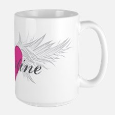 My Sweet Angel Christine Ceramic Mugs