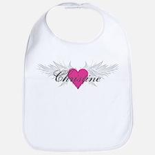 My Sweet Angel Christine Bib