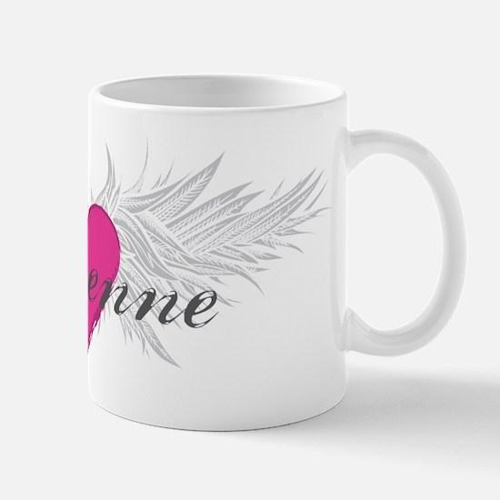 My Sweet Angel Cheyenne Mug