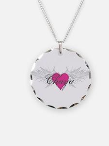 My Sweet Angel Chaya Necklace