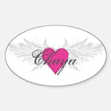 My Sweet Angel Chaya Decal