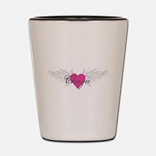 My Sweet Angel Chaya Shot Glass