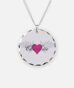 My Sweet Angel Charlotte Necklace