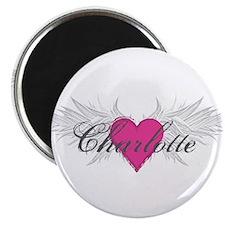 "My Sweet Angel Charlotte 2.25"" Magnet (100 pack)"