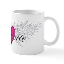 My Sweet Angel Charlotte Small Mugs