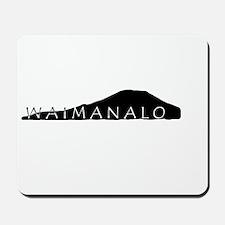 Waimanalo Mousepad