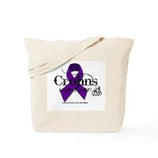 Crohns Disease Tote Bag