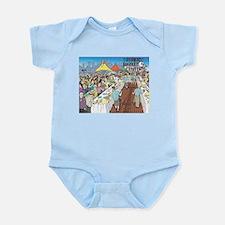 Market Festival Infant Bodysuit