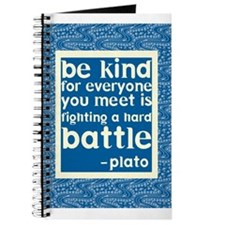 Be Kind - Inspirational Journal