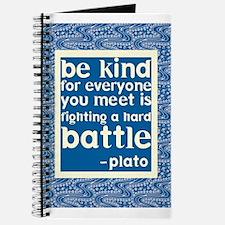 Be Kind - Inspirational Journal