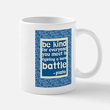 Be Kind - Inspirational Mug