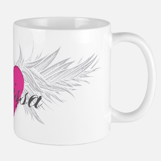 My Sweet Angel Carissa Mug