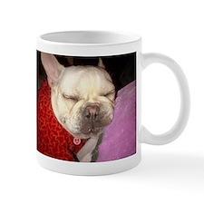 Sleeping Betty Mug