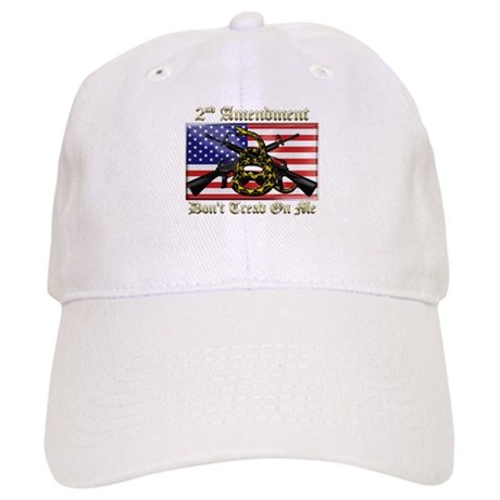 2nd Amendment Cap