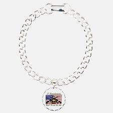 2nd Amendment Bracelet